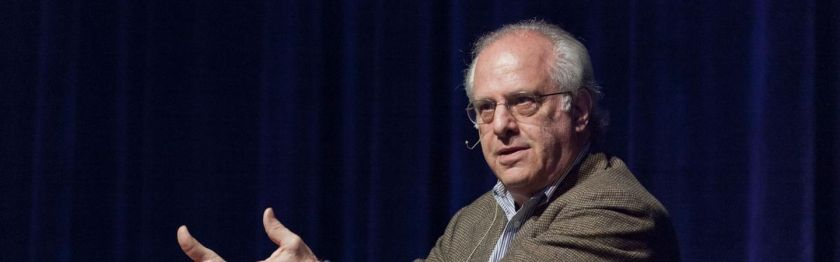 An Interview with Richard Wolff
