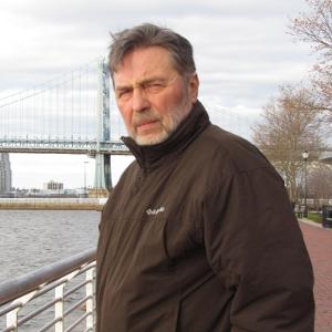 An Interview with Boris Kapustin